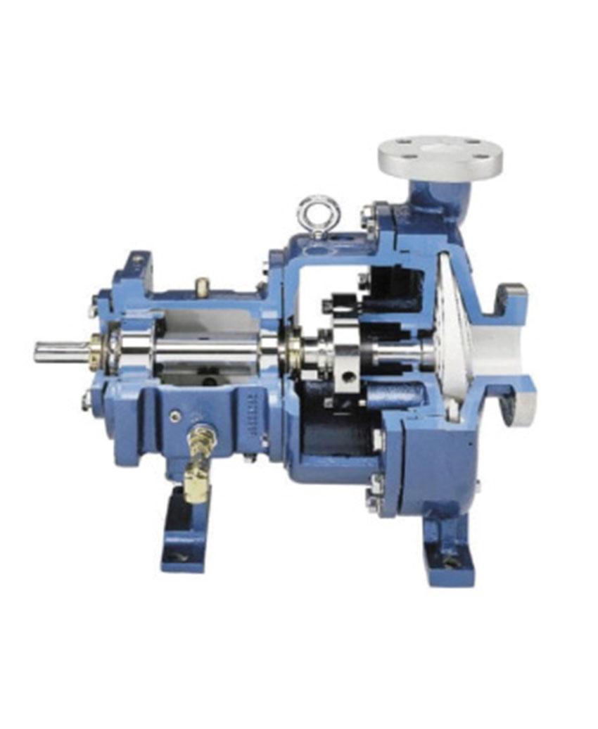 Process Pump ANSI B73.1 Standard