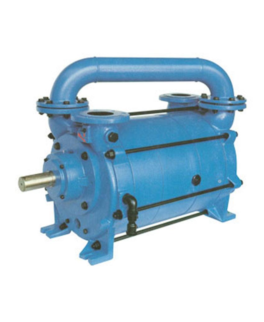 ปั๊มสูญญากาศ Vacuum Pump